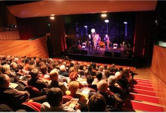 salle concert orne