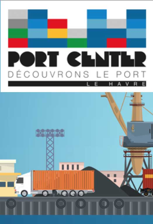 le havre port center